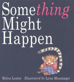 Something Might Happen cover