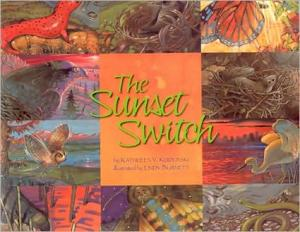 The Sunset Switch cover
