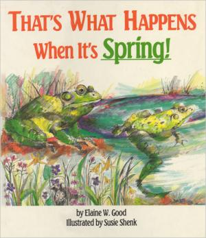 That's What Happens When It's Spring! cover