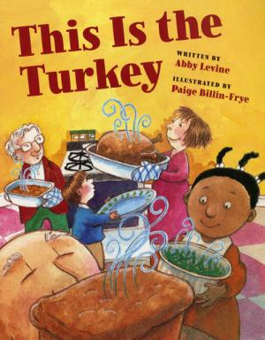 This Is the Turkey cover