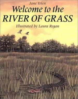 Welcome to the River of Grass cover