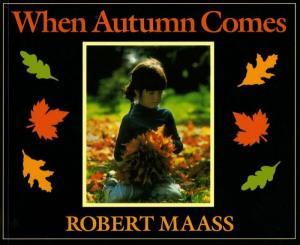 When Autumn Comes cover