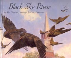 Black Sky River cover