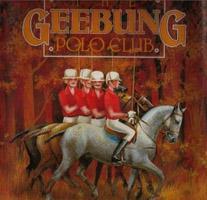 The Geebung Polo Club cover