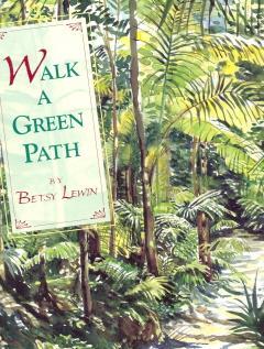 Walk a Green Path cover