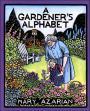 A Gardener's Alphabet cover