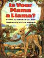 Is Your Mama a Llama? cover